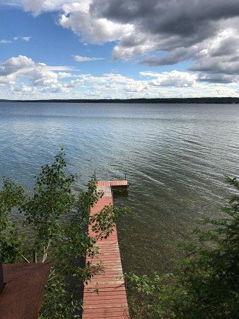Hubbard Lake ภาพถ่าย