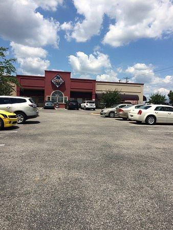 Searcy, AR: Dixie Cafe