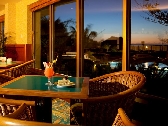 Howard Beach Resort Kenting Photo