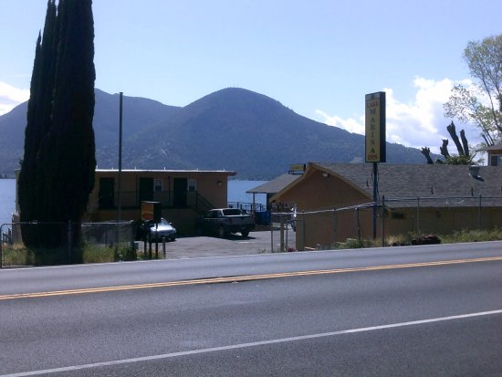 Clearlake Oaks照片