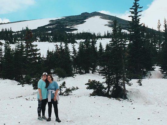 Rocky Mountain National Park, CO: July 6,2017