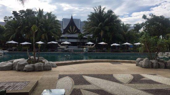 Natai Beach Resort & Spa, Phang-nga Photo
