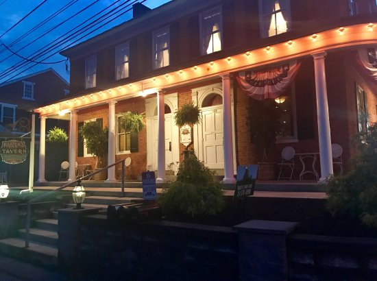 Annville, Pensilvanya: Harper's Tavern