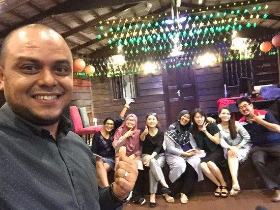 Restoran Rebung Chef Ismail: Farewell dear friend