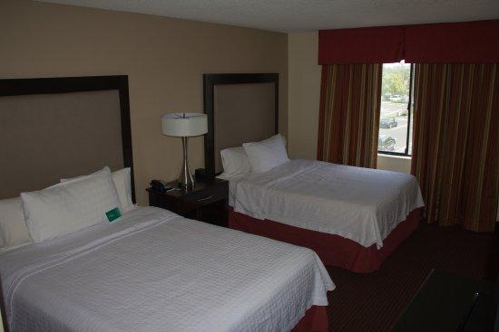 Homewood Suites by Hilton Anaheim-Main Gate Area Photo