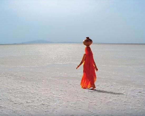 "Deccan Odyssey: Get lost in the vast expanses of the salt lakes of Gujarat in our ""Hidden Treasures of Gujarat"""