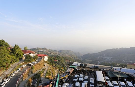 Oyo 8989 hotel raj mussoorie specialty hotel reviews for Specialty hotels