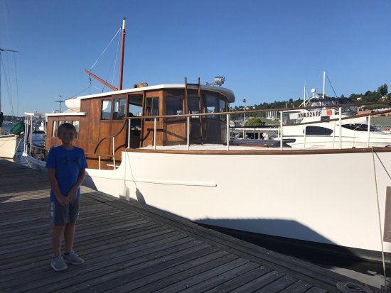 The Center for Wooden Boats: photo1.jpg