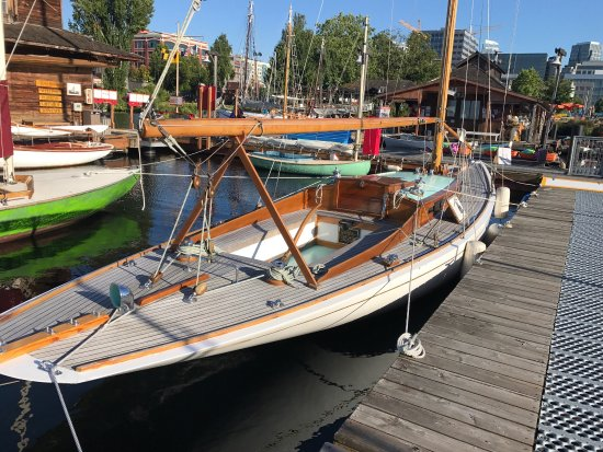 The Center for Wooden Boats: photo2.jpg