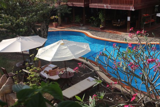 Pool - Picture of Palm House Boutique Resort, Kep - Tripadvisor