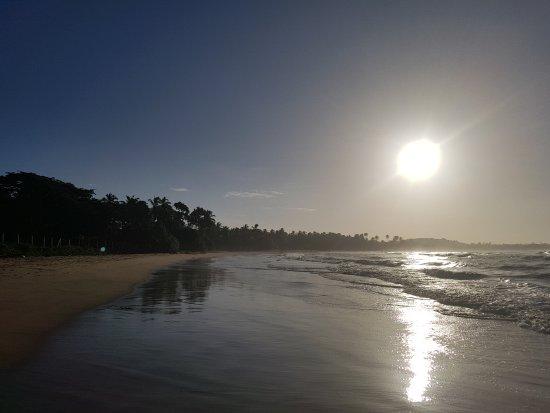 Austrian Beach Resort: 20170704_065108_large.jpg