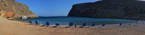 Fry, Greece: ΘΕΑΑΑΑΑΑΑ