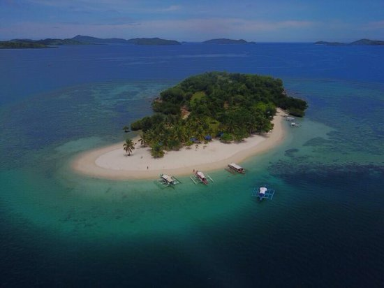 Busuanga Island, Filipinas: photo2.jpg