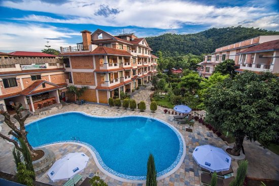 Mount Kailash Resort Updated 2018 Hotel Reviews Price Comparison And 210 Photos Pokhara