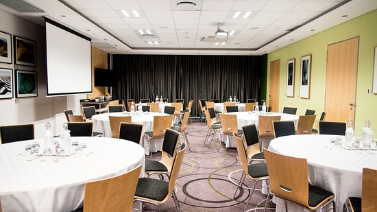 Hotel Verde Cape Town International Airport : Conference rooms