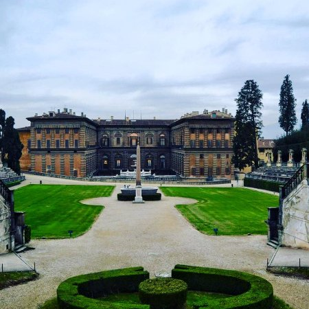 Boboli Gardens Florence Italy From Us 31 Top Tips