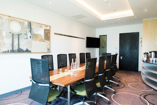 Hotel Verde Cape Town International Airport : Boardroom