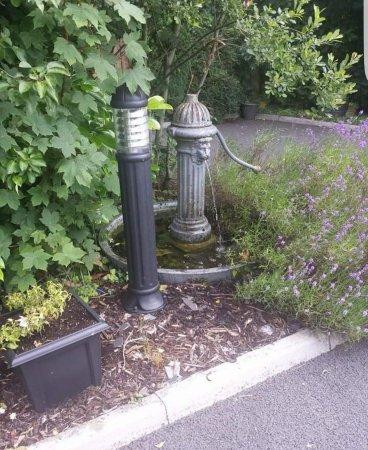 Gorteen, Irlanda: Garden