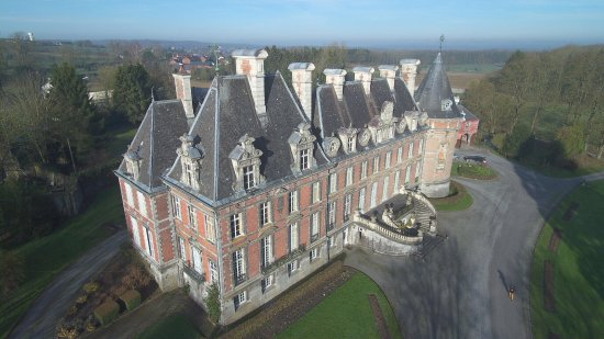 Chateau de Merode
