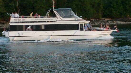 Neptune's Yacht Charters
