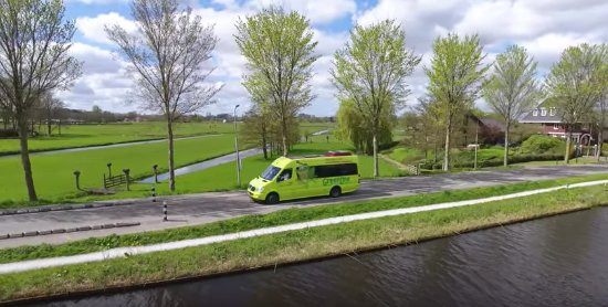 Amstelveen, Holland: Beautiful trip down the river Amstel