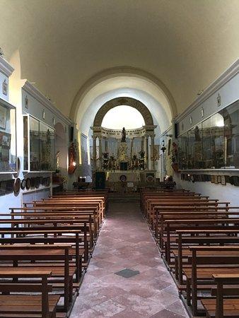 Sanctuaire Notre-Dame des Anges