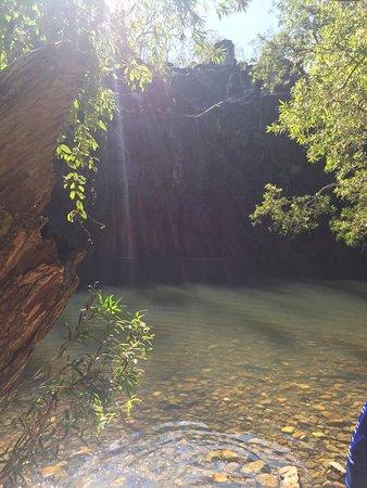 Cedar Creek Falls: photo0.jpg