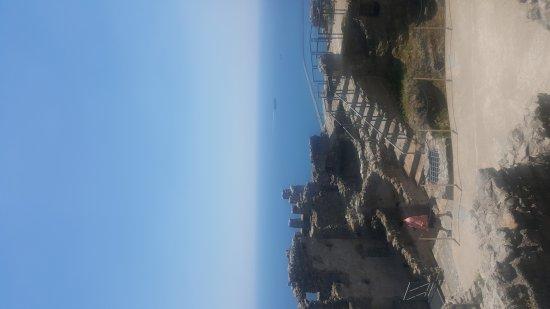 Castello di Arechi: 20170706_132941_large.jpg