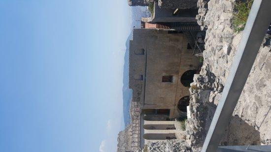 Castello di Arechi: 20170706_132429_large.jpg