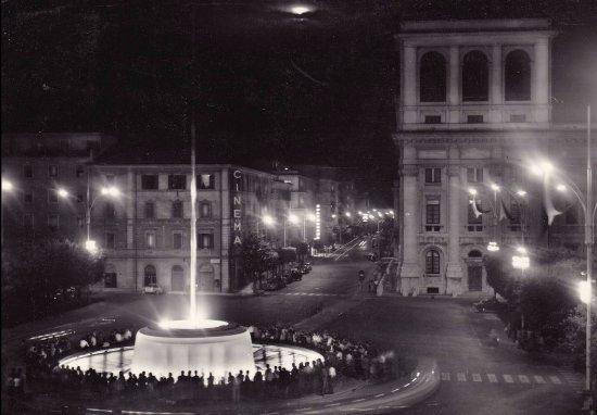 Fontana di Piazza Tacito