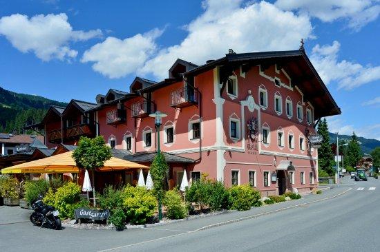 Hotel Reitlwirt Aufnahme