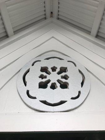 The Painted Church: photo1.jpg