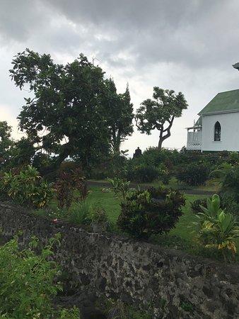 The Painted Church: photo3.jpg