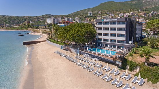 Floria Beach Hotel Updated 2020 Prices Specialty Hotel
