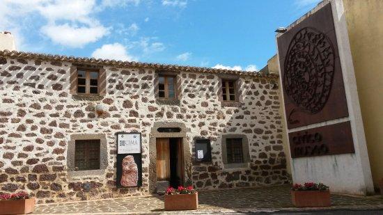 Ingresso Civico Museo