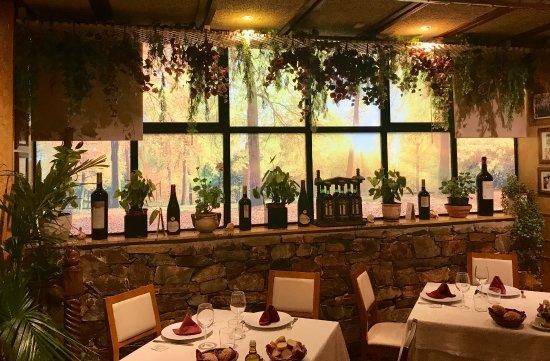 Asador Casa Juan Madrid Tetuan Restaurant Reviews