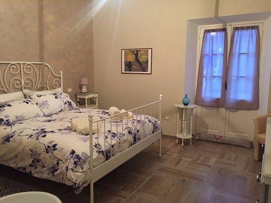 Oggi, la camera in stile shabby chic, odierna e contemporanea ...