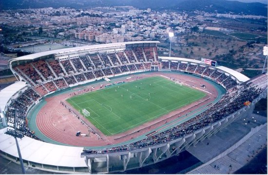 Son Moix Stadium