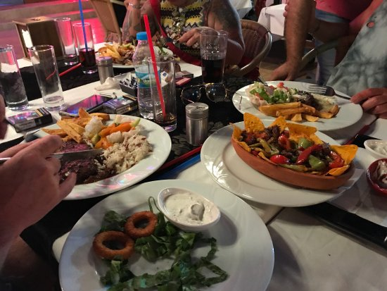 Things To Do in Ibrox Bar Marmaris, Restaurants in Ibrox Bar Marmaris