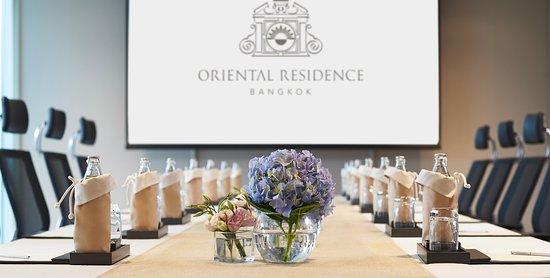 Oriental Residence Bangkok: Oriental Suite