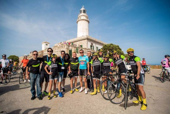 Stephen Roche Cycling Holidays & Training Camps