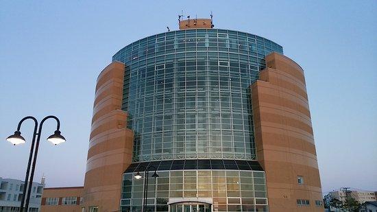 Kushiro City Shogai Gakushu Center