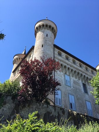 Vufflens-le-Château, Suiza: photo3.jpg