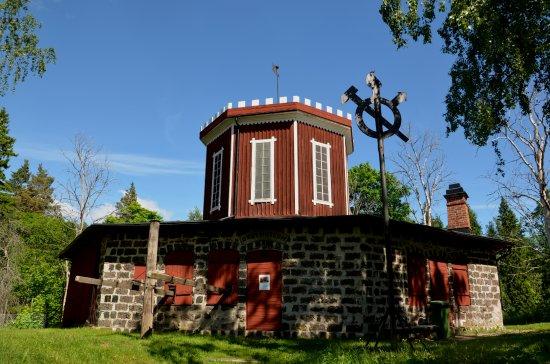 Norbergs Gruvmuseum & Mossgruveparken