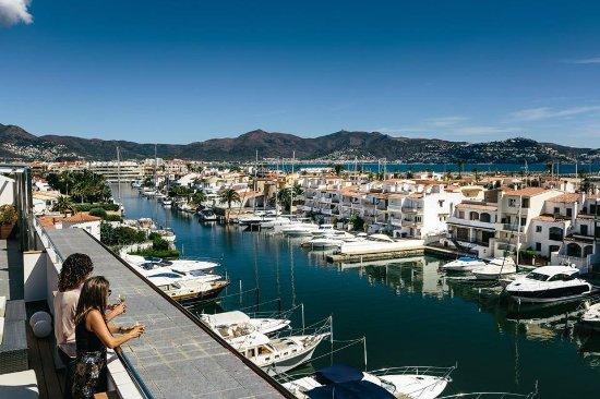 Port Salins Hotel (Empuriabrava, Spain) - Reviews, Photos & Price ...