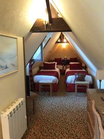 Hotel Croix Blanche : photo1.jpg