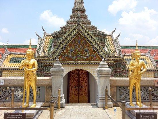 Bangkok - Picture of Nikki Tour Guide, Bangkok - TripAdvisor