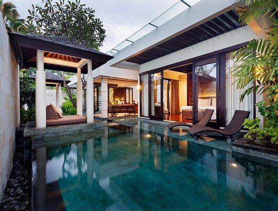 The Seminyak Beach Resort & Spa: 2 Bedroom Garden Villa