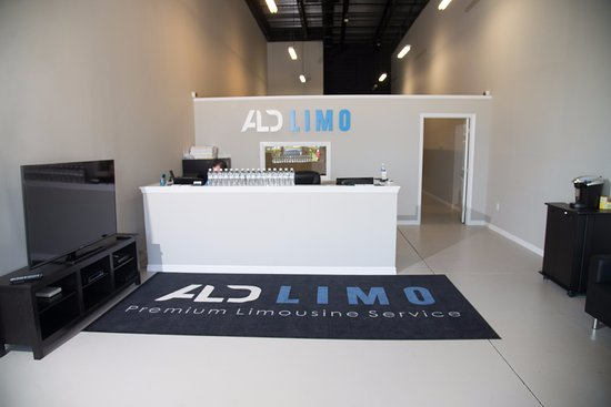 ALD Limo