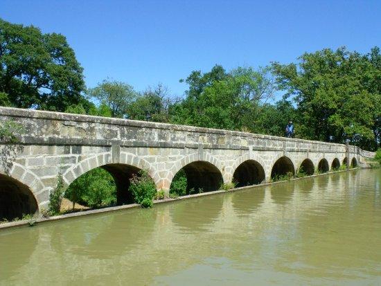 Esperaza, ฝรั่งเศส: Canal Du Midi